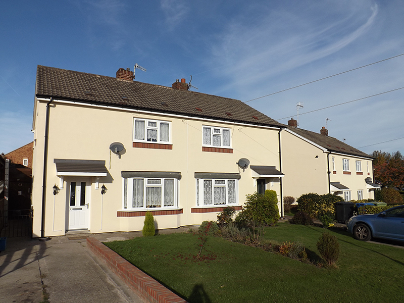 Solid Wall Insulation Green Homes Grant Scheme - Improve the look of your property